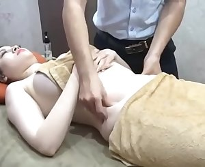 Japanese Massage With 18yo Beauty, japanese rubdown full movie