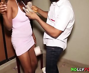 "I Dashed Her Some Money And Fucked Her Hard For Dancing To My Music ""Pussy Sweet"" - NOLLYPORN"