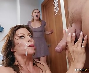Alexis Fawx In Fuck the Pain Away (FULL ON ZZERZ.COM)