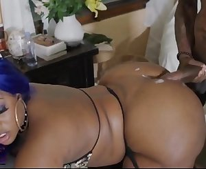 Focuzed1: 2018 Cum on Phat Booty Compilation