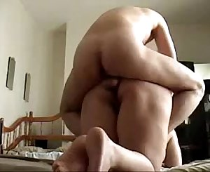 Big Fat Wifey Fucked Hard in the Ass